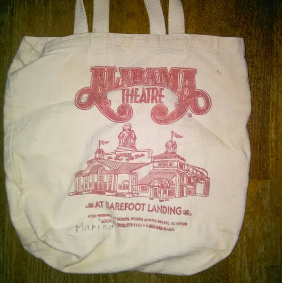 unknown Other - Canvas tote bag...